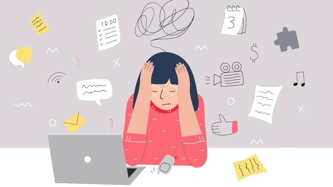 Kako se nositi s lošim ocjenama ?
