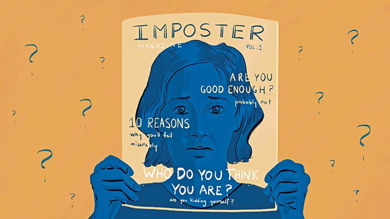 """""""Imposter sindrom"""" – tihi kradljivac sreće"""