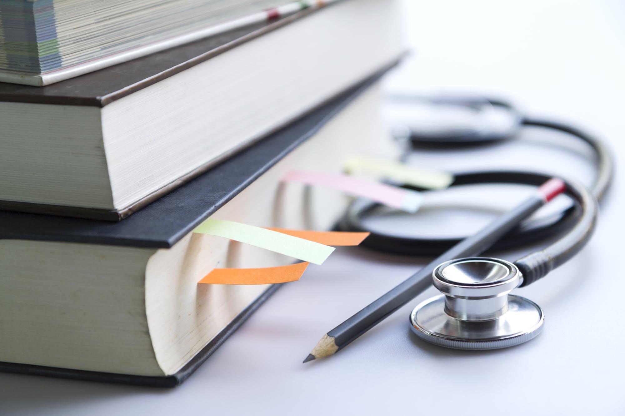 Kako preživjeti prvu godinu medicine?